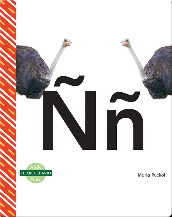 El abecedario: Ññ
