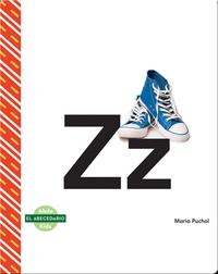 El abecedario: Zz