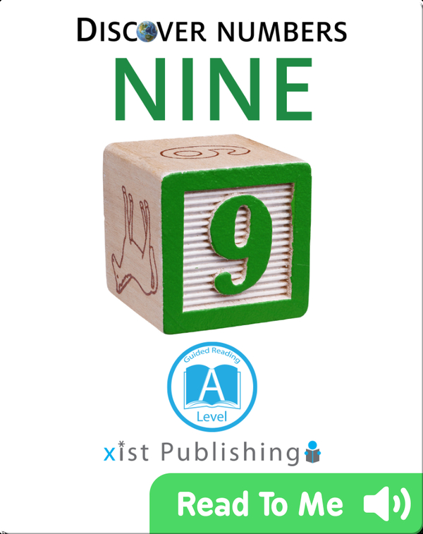 Discover Numbers: Nine