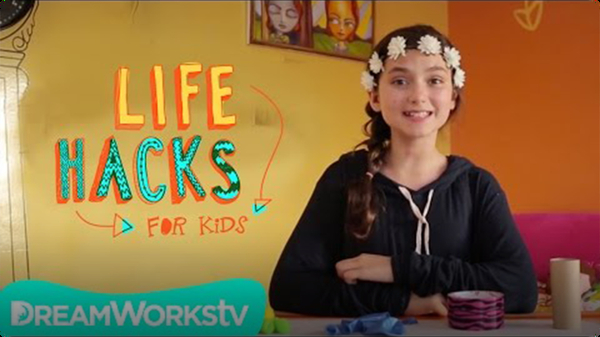 Rainy Day Game Hacks I LIFE HACKS FOR KIDS