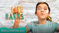 Sunny Day Hacks I LIFE HACKS FOR KIDS