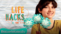 Cute Q-Tip Hacks | LIFE HACKS FOR KIDS