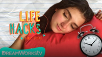 Morning Routine Hacks | LIFE HACKS FOR KIDS