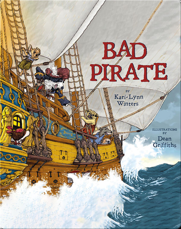 Bad Pirate