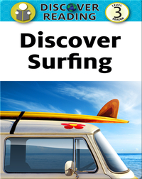 Discover Surfing