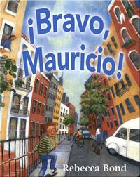 ¡Bravo, Mauricio!