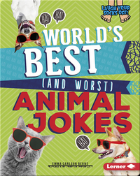 World's Best (and Worst) Animal Jokes