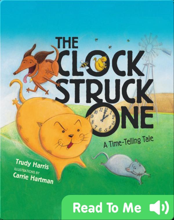 The Clock Struck One