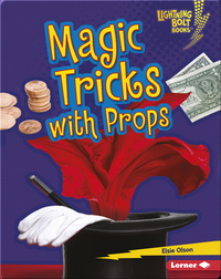 Magic Tricks with Props