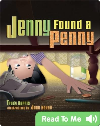 Jenny Found a Penny