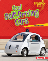 Cool Self-Driving Cars