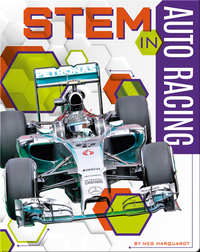 STEM in Auto Racing