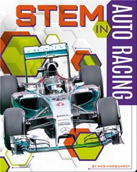 STEM in Auto Racing