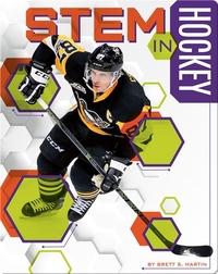 STEM in Hockey