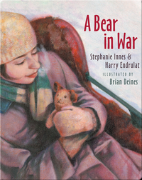 A Bear in War