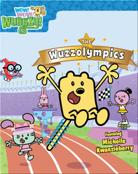 The Wuzzolympics
