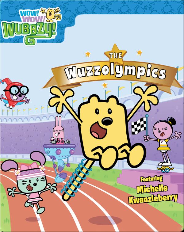 The Wuzzolympics