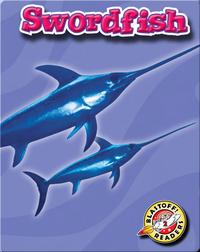 Swordfish: Oceans Alive