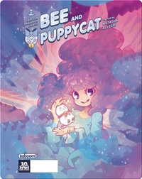 Bee and Puppycat No. 9