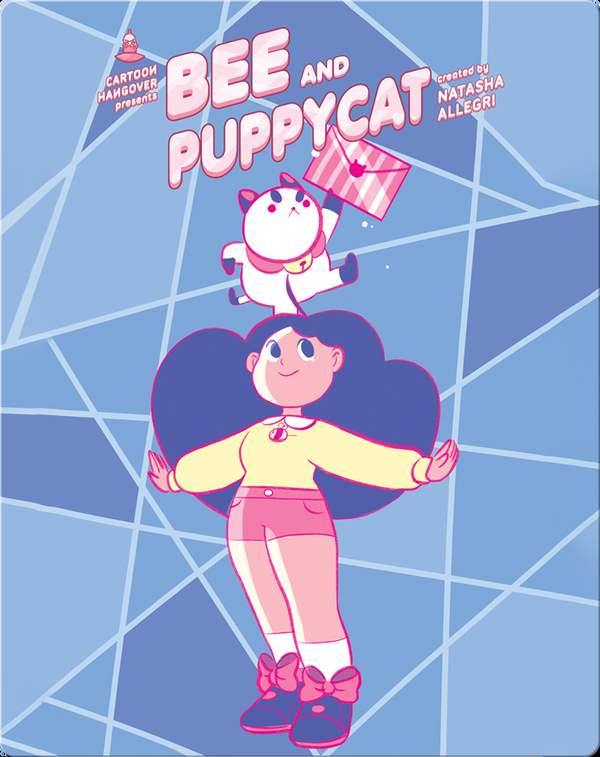 Bee and Puppycat #01