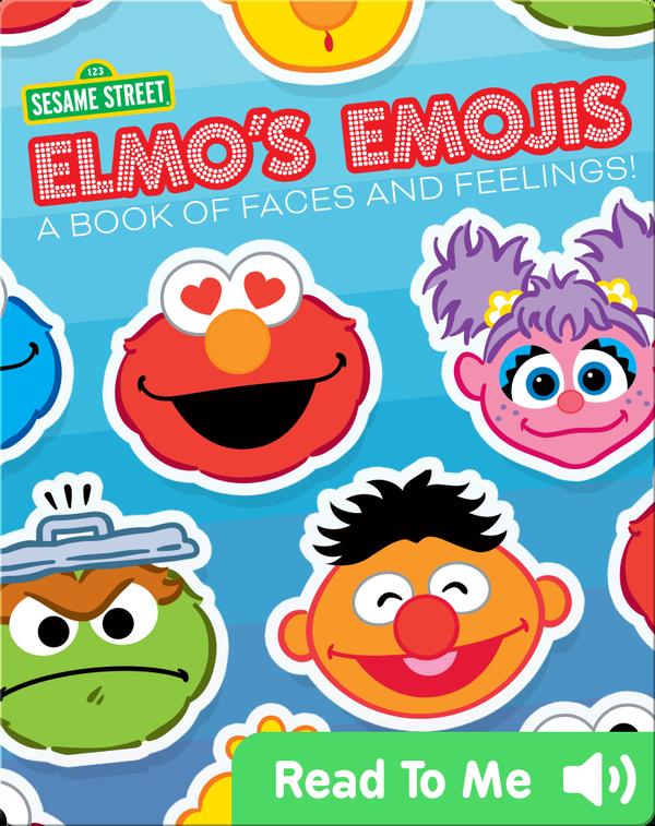 Elmo's Emojis
