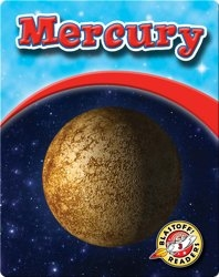 Mercury: Exploring Space