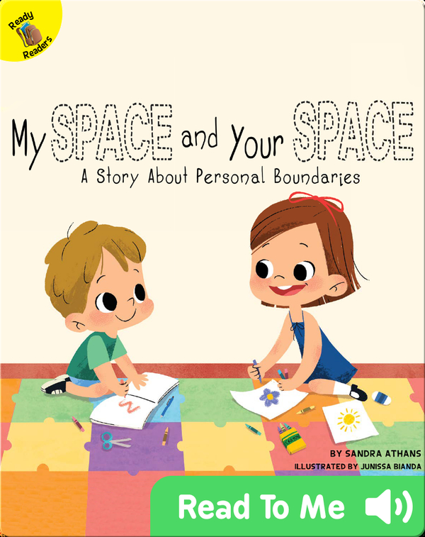 My Space and Your Space