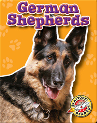 German Shepherds: Dog Breeds