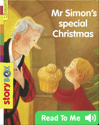 Mr. Simon's Special Christmas