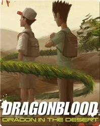 Dragonblood: Dragon in the Desert