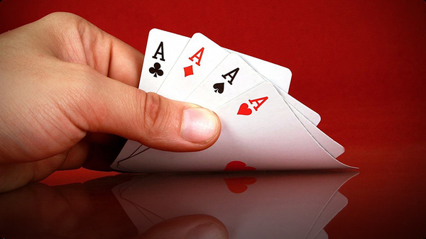 How to Do the Upside-Down Card Trick