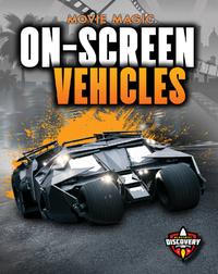 On-Screen Vehicles
