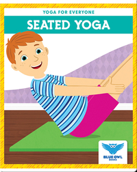 Seated Yoga