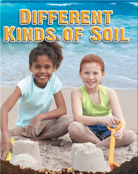Different Kinds of Soil