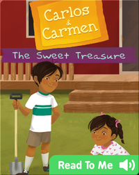Carlos & Carmen: The Sweet Treasure