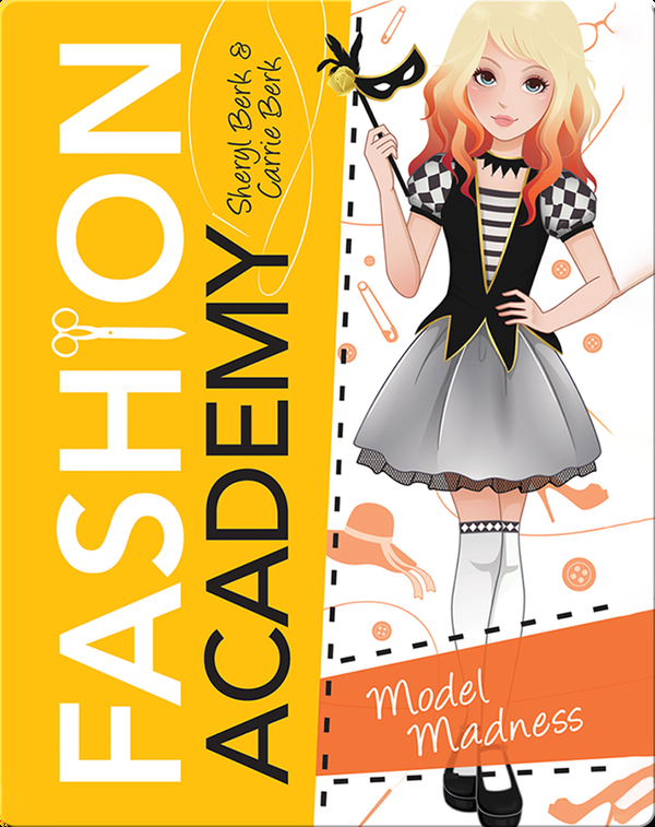Fashion Academy: Model Madness