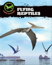 Flying Reptiles