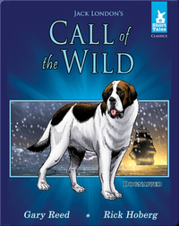Call of the Wild Tale 1: Dognapped