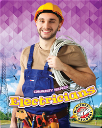 Community Helpers: Electricians