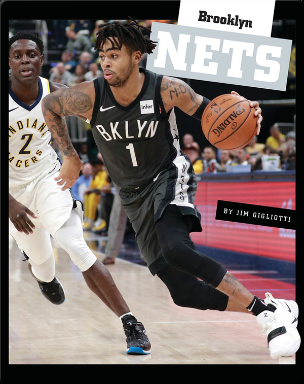 Insider's Guide to Pro Basketball: Brooklyn Nets