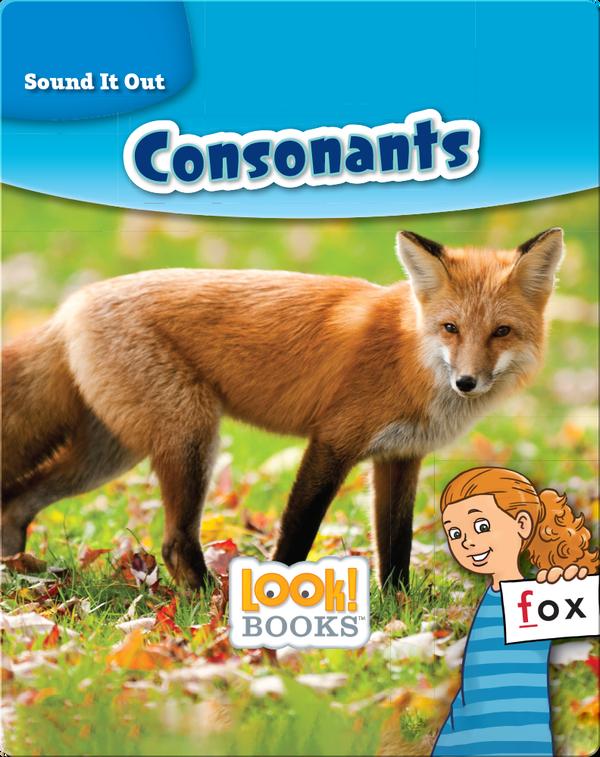 Sound It Out: Consonants