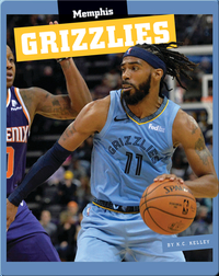 Insider's Guide to Pro Basketball: Memphis Grizzlies