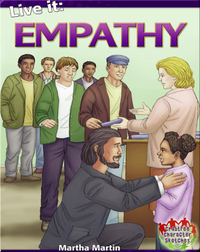 Live it: Empathy