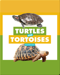 Comparing Animal Differences: Turtles and Tortoises
