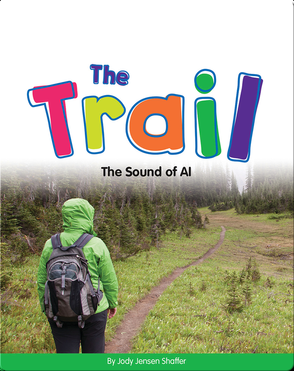 The Trail: The Sound of AI (Vowel Blends)