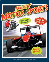 Talkin' Motor Sports