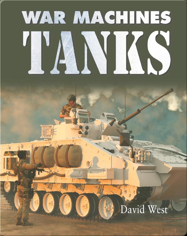 War Machines: Tanks