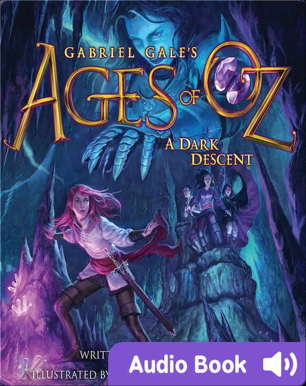 Ages of Oz: A Dark Descent