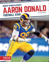 Aaron Donald: Football Star