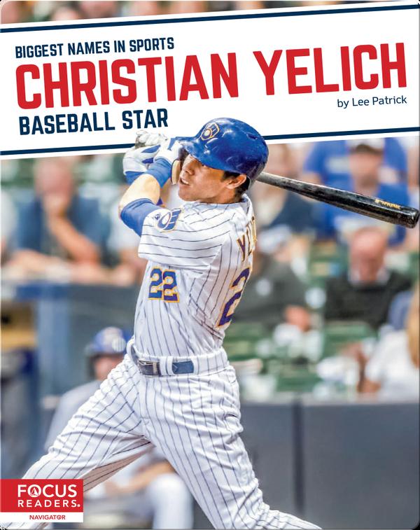 Christian Yelich: Baseball Star